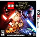 Star Wars LEGO Force Awakens - Nintendo 3DS