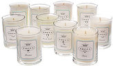 Beauty Candelina Travel Candle Collection