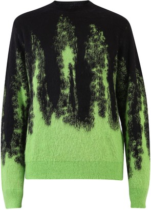 MSGM Regular Fit Sweater