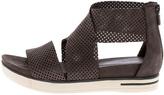 Eileen Fisher Graphite Sport Sandal