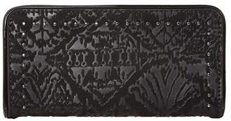 Sakroots Arcadia Slim Wallet