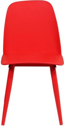 Design Tree Home Mid Century Modern Nerd Dining Chair