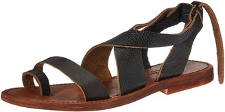 Sbicca Women's Teegan Toe Ring Sandal