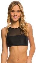 Body Glove Swimwear Smoothies Fearless Crop Bikini Top 8140003