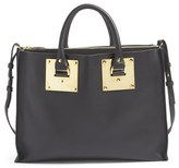 Sophie hulme albion east west tote red