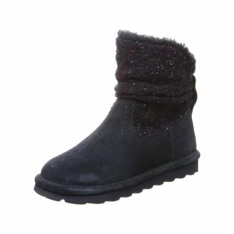 BearPaw Women's Virginia Slouch Boots