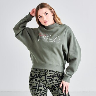 Fila Women's Hanami Logo Sweatshirt