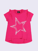 KIDS DieselTM T-shirts and Tops KYAAB - Pink - 2Y