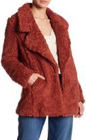 Tularosa Violet Coat