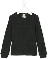 Caffe' D'orzo - round neck sweater - kids - Cotton/Acrylic/Viscose/Wool - 4 yrs