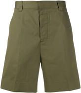 DSQUARED2 tailored bermuda shorts