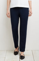 J. Jill Wearever Smooth-Fit Relaxed Ankle Pants