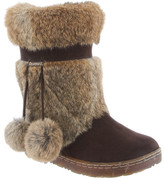 BearPaw Tama II Solids Mid Calf Boot (Women's)
