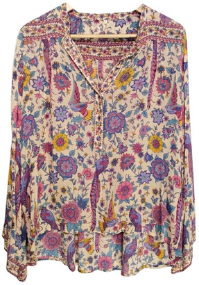 Spell & The Gypsy Collective Multicolour Top for Women