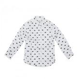 Kenzo Eye Printed Shirt