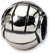 Reflections Reflection Beads Sterling Silver VolleybMost Bead Charm