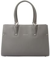 Longchamp Paris Premier Small Leather Tote Bag