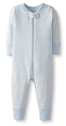 Hanna Andersson Moon and Back by Baby/Toddler One-Piece Organic Cotton Footless Pajamas