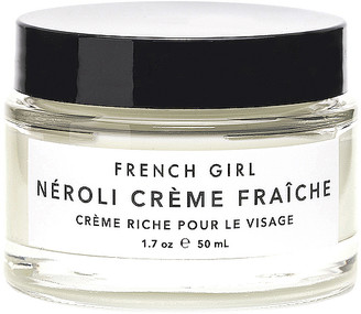 French Girl Neroli Creme Fraiche