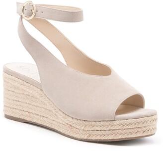 Sole Society Calyndra Wedge Sandal