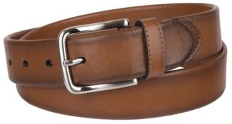 Dockers Stretch Men's Leather Belt