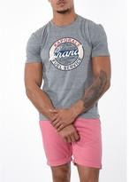 Kaporal 5 Cacou Crew Neck T-Shirt