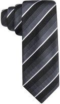 Alfani Men's Madison Stripe Slim Tie, Only at Macy's