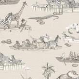 Cole & Son - Zambezi Wallpaper - 109/14062