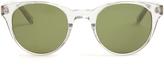 Sun Buddies Maud round-frame sunglasses
