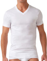 2xist Pima V-Neck T-Shirt