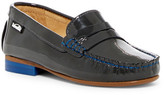 Venettini Corbin Patent Penny Loafer (Toddler, Little Kid, & Big Kid)