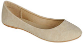 Refresh Nude Demi Flat