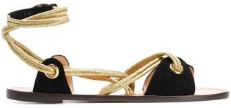 Tila March Barbara flat sandal