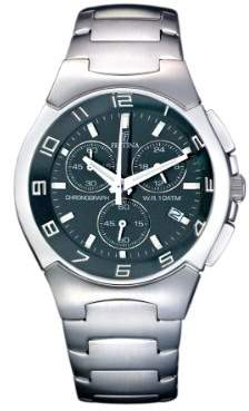 Gents Festina Watch F6698/2