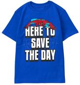 Gymboree Save the Day Tee