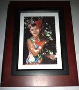 Book Full Of Memories Wooden Photo Album
