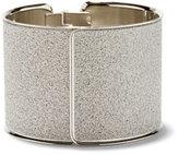 New York & Co. Glitter Cuff Bracelet