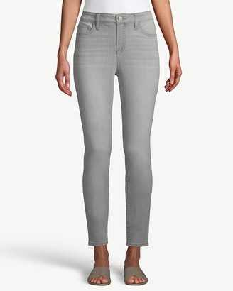 Chico's High-Rise Skinny Ankle Jeans