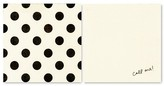 Kate Spade Polka Dot Cocktail Napkins