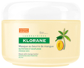 Klorane Mask with Mango Butter - Dry Hair (5.07 OZ)