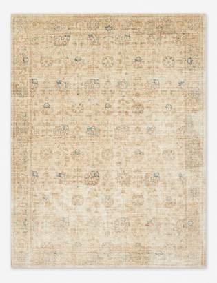 ED Ellen Degeneres Trousdale Rug, Sand and Multi, Crafted by Loloi