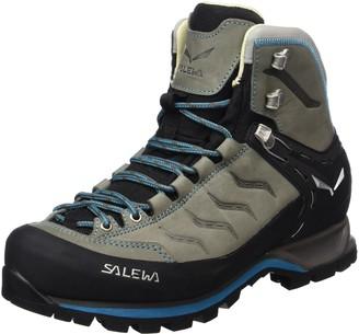 Salewa Womens WS MTN TRAINER MID L Low Trekking and Walking Shoes