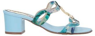 Loretta Pettinari Sandals
