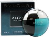 Bulgari Aqua Pour Homme Eau de Toilette Spray (3.4 OZ)