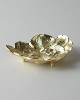 Michael Aram Gold Orchid Mini Dish