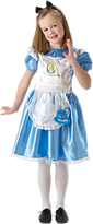 Rubie's Costume Co Alice in Wonderland Children's Costume, 5-6 years