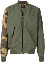 G Star G-Star Rackam bomber jacket