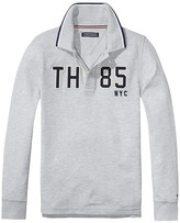 Tommy Hilfiger Th Kids 85 Long Sleeve Polo