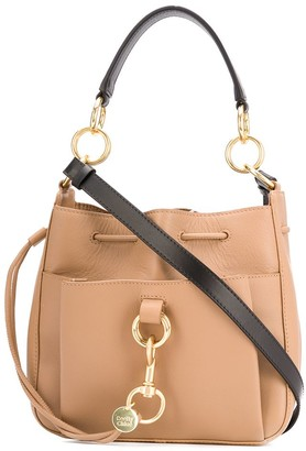 See by Chloe Tony bucket bag
