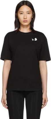 McQ Black Eyes Boyfriend T-Shirt